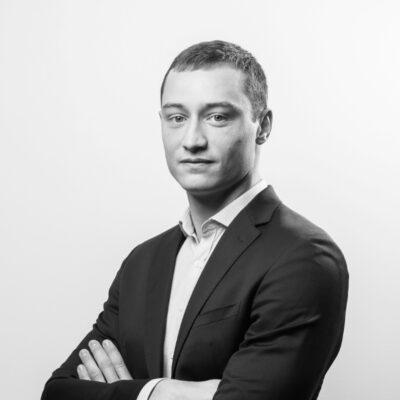Alexandre Van Der Wees
