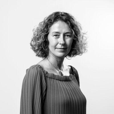 Chantal Toulas