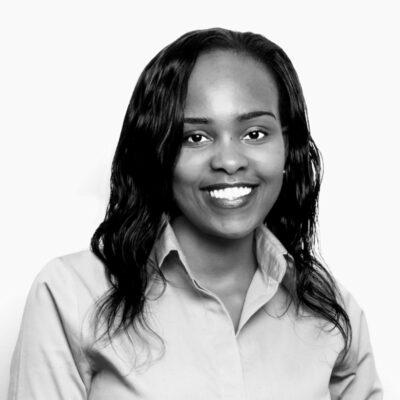 Jacqueline Kigima
