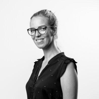 Sara Campos-Bauwens