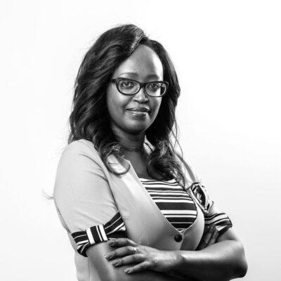 Sarah Ngamau